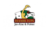 Hamilton Jai-Alai & Poker